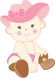 cowgirl baby cliparts free download clip art free clip art