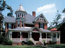 Queen Anne Style House Plans The Charm Of Queen Anne Houses Old House Restoration Products
