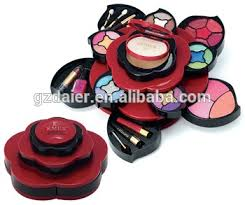 Box Makeup china top ten selling products kmes cosmetic box makeup kit c 846a