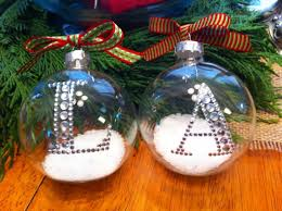 25 diy ornaments thewhitebuffalostylingco