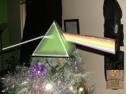 diy pink floyd prism christmas tree star youtube