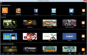 run android apps on pc bluestacks review android emulator run apps on your pc