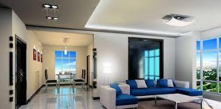 blue sofa living room imonics