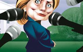 hillary clinton u0027s haters and the glass ceiling of american politics