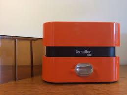 terraillon balance cuisine vendue balance de cuisine vintage terraillon 4000 ées 70