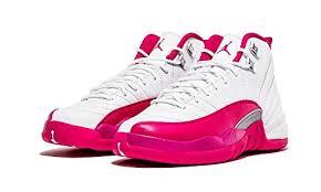amazon black friday air jordan kids jordans pink white amazon com