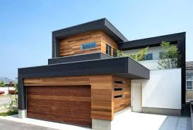 contemporary modern home plans modern style home modern fusion style plans are for those