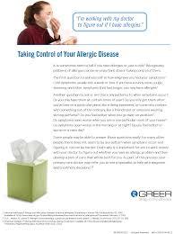 dr bennett allergy testing now available