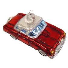 1956 thunderbird car 46024 world ornament