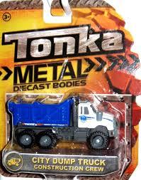tonka mighty motorized fire truck city dump truck tonka 2014 metal die cast bodies realistic tires 1