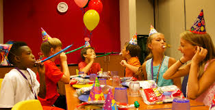 birthday party kids birthday party room in milwaukee wi stonefire