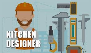 kitchen cabinet designer description kitchen designer description salary requirements