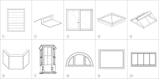 diffe types of bay windows 20 best bay window replacement images bay vs bow types bay windows jalousie window clerestory window french window sky light roof lantern bay
