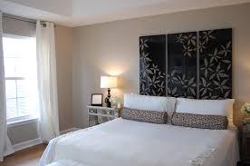 modele de decoration de chambre adulte modèle déco chambre adulte marron