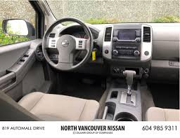 nissan xterra used 2015 nissan xterra s for sale northshore auto mall