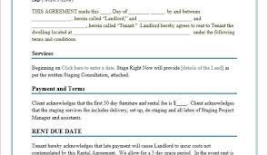 rental agreement template u2013 microsoft word templates
