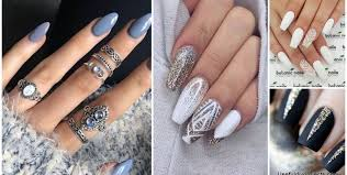 37 acrylic nail art designs you u0027ll want to try for upcoming