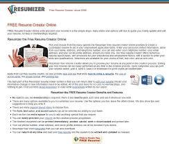 Resume Creator Online Free Resume Custom Phd Essay Ghostwriter Service Uk Marketing Case Study