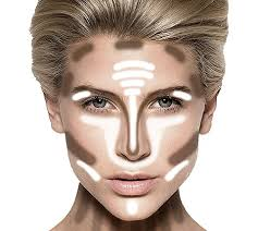 contouring makeup make your best features pop aesthetica cosmetics contour kit puts everything you need to achieve the coveted contour look at your