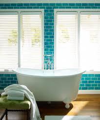 photos hgtv breeze unique shapes blue glossy iridescent glass tile