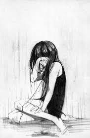 the 25 best sad drawing ideas on pinterest sad art