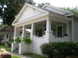 Southern Living Home Plans White Shingled Craftsman House Brunswick Georgia A Photo On