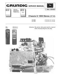 chassis g 1000 sm amplifier power supply
