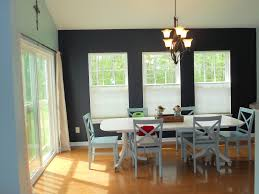dark grey ang light green wall combinations color with high