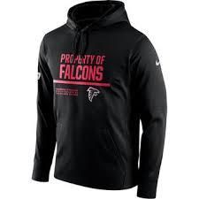 atlanta falcons sweatshirts falcons hoodies fleece at nflshop com