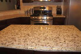 what color cabinets go with venetian gold granite new venetian gold granite countertop for the kitchen cabinets and backsplash buy countertop kitchen backsplash new venetian gold granite product on