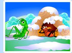 ant grasshopper short story u2013 moral story