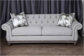 fresh gray sofa with nailhead trim fresh sofa furnitures sofa