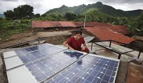 solar for home in india india targets 500 increase in solar power generation