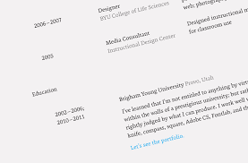 Type Of Font For Resume 2013 April Fontshop Blog