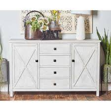 buffet kitchen furniture white sideboards buffets kitchen dining room furniture throughout