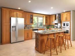 Oak Kitchen Design 7 Best Lacquered Oak Shaker Kitchen Case Study Images On Pinterest