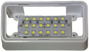 rv outside led lights led rv porch light cool white inside rv led porch light intended