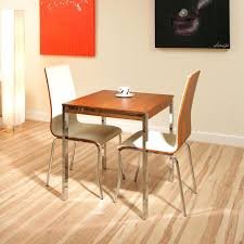 small black glass dining table and 2 chairs sweet inspiration red