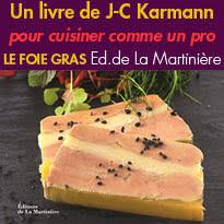 pour cuisiner comme un pro edition de la martinière br cuisinez le foie gras br comme un chef
