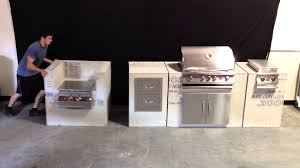 Outdoor Kitchen Cabinets Home Depot Outdoor Kitchen Kits Lowes Modular Grill Modular Outdoor Kitchens