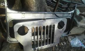 jeep body for sale mahindra jeep willyz ford classic thar major body shell kit
