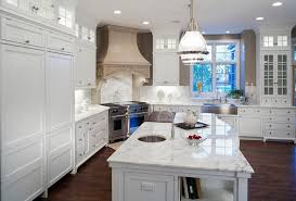 Traditional White Kitchens - top 38 best white kitchen designs 2016 edition u2013 graphic world co