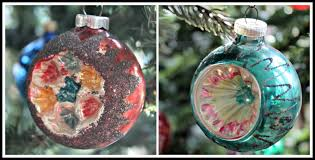 Special Christmas Ornaments The Joy Of Home With Martha Ellen Antique German Ornaments