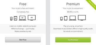 spotify premium free android how to use spotify s new free mobile on your nexus 7