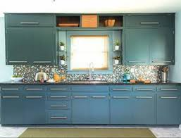Chalk Paint Kitchen Cabinets Step By Step  Modern Kitchen Trends - Painting kitchen cabinets chalkboard paint