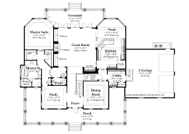 Floor Plans For Waterfront Homes Homes Zone Waterfront House Plans In Beautiful Columbia