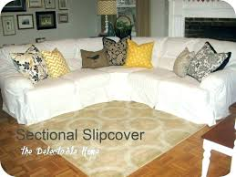 custom slipcovers for sofas dazzling slipcover for sofa with chaise harnosand 2 seater lounge