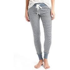 gap patterned leggings gap women soft cotton print leggings 50 liked on polyvore