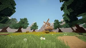 Castle Maps For Minecraft Fantasy Castle