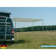 Vw T5 Awnings California Sun Sail Awning For The Vw California Comfortline U0026 Beach